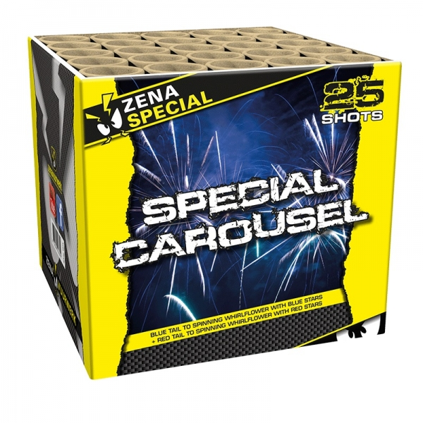 Special Caroussel