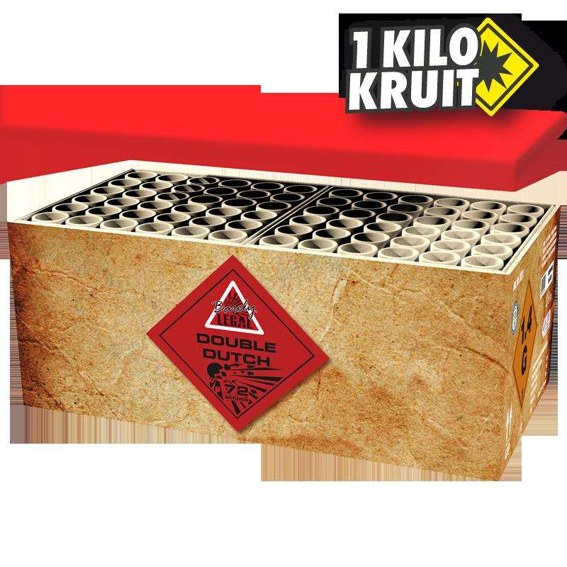 BL Double Dutch Box