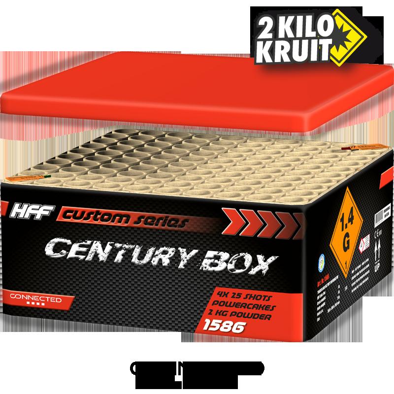 HFF Century Box