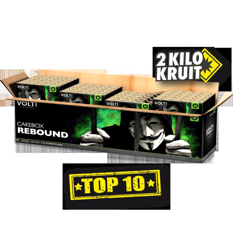 VOLT! Rebound Box