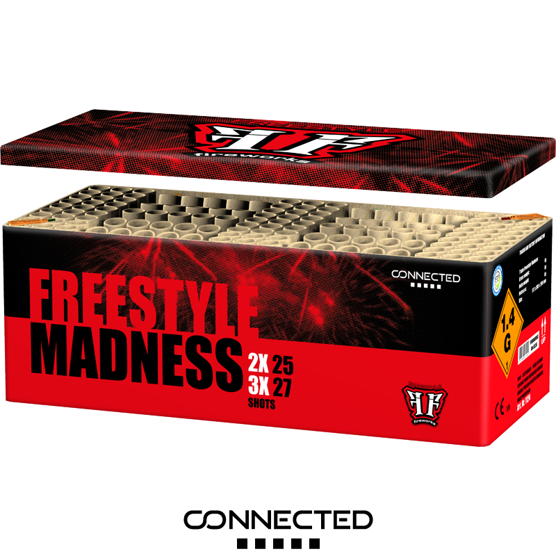Freestyle Madness