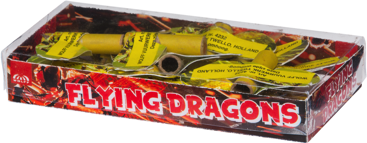 ART. 4232 FLYING DRAGON