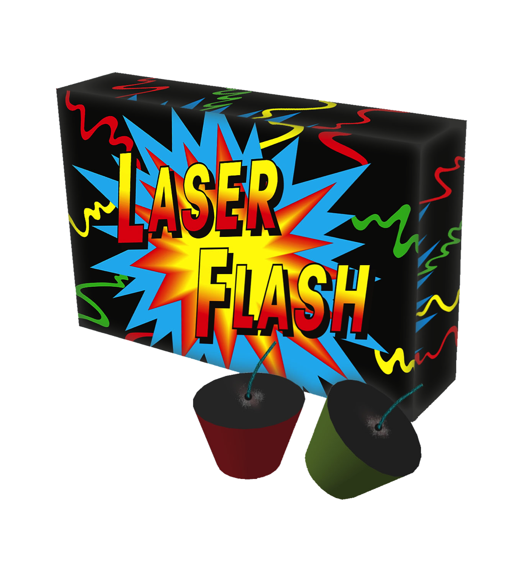 ART. 1220 LASER FLASH