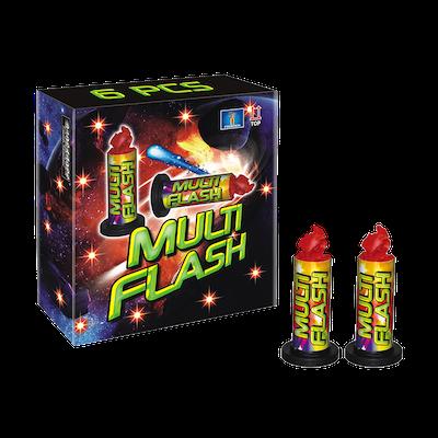 Multi Flash