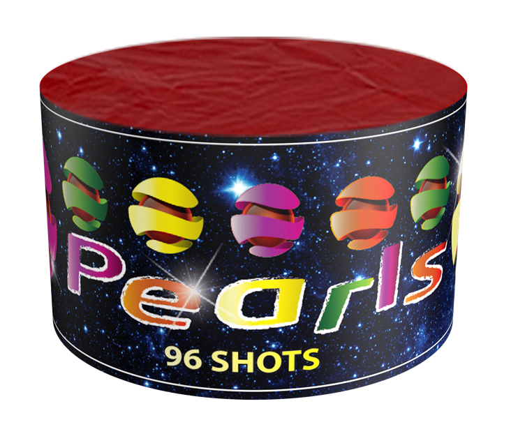 96 Color Pearls