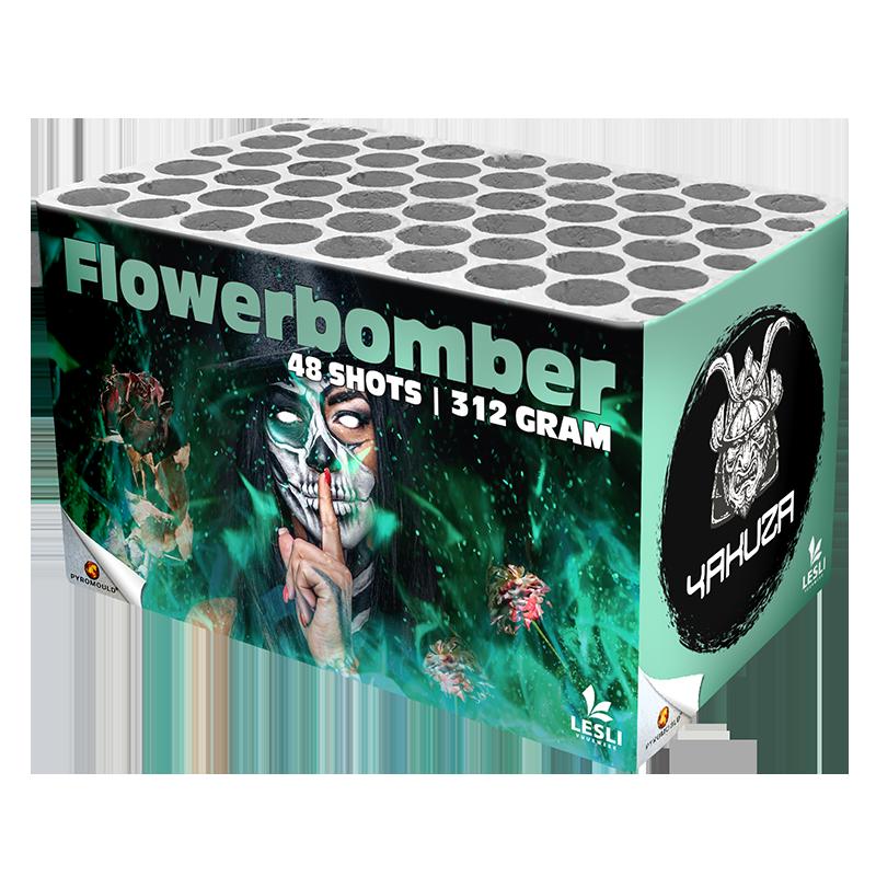 Flowerbomber