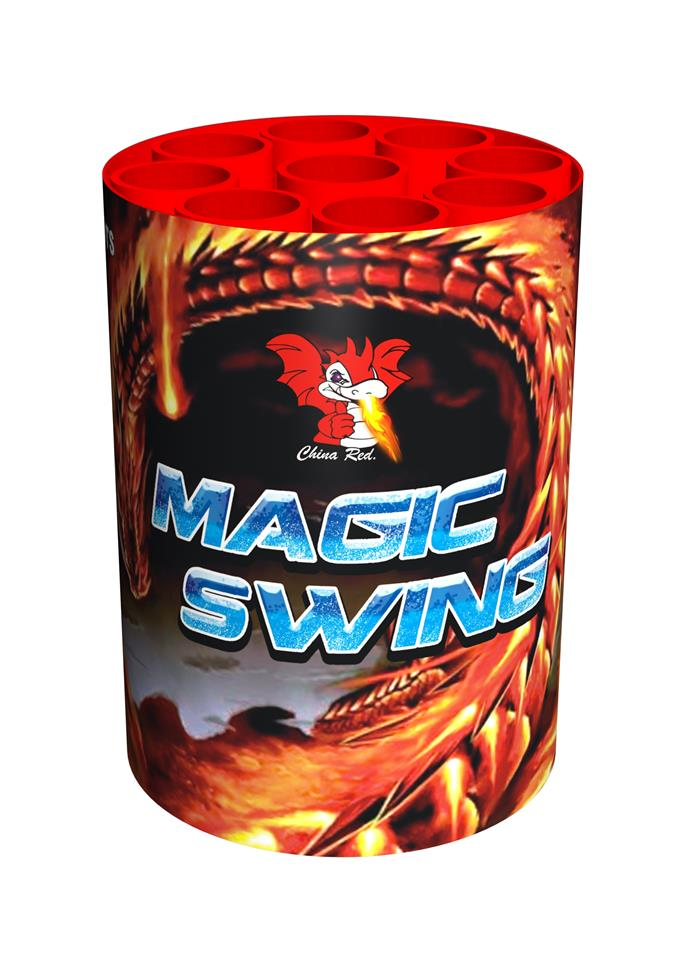 Magic Swing