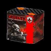 Cruelty - Daredevil