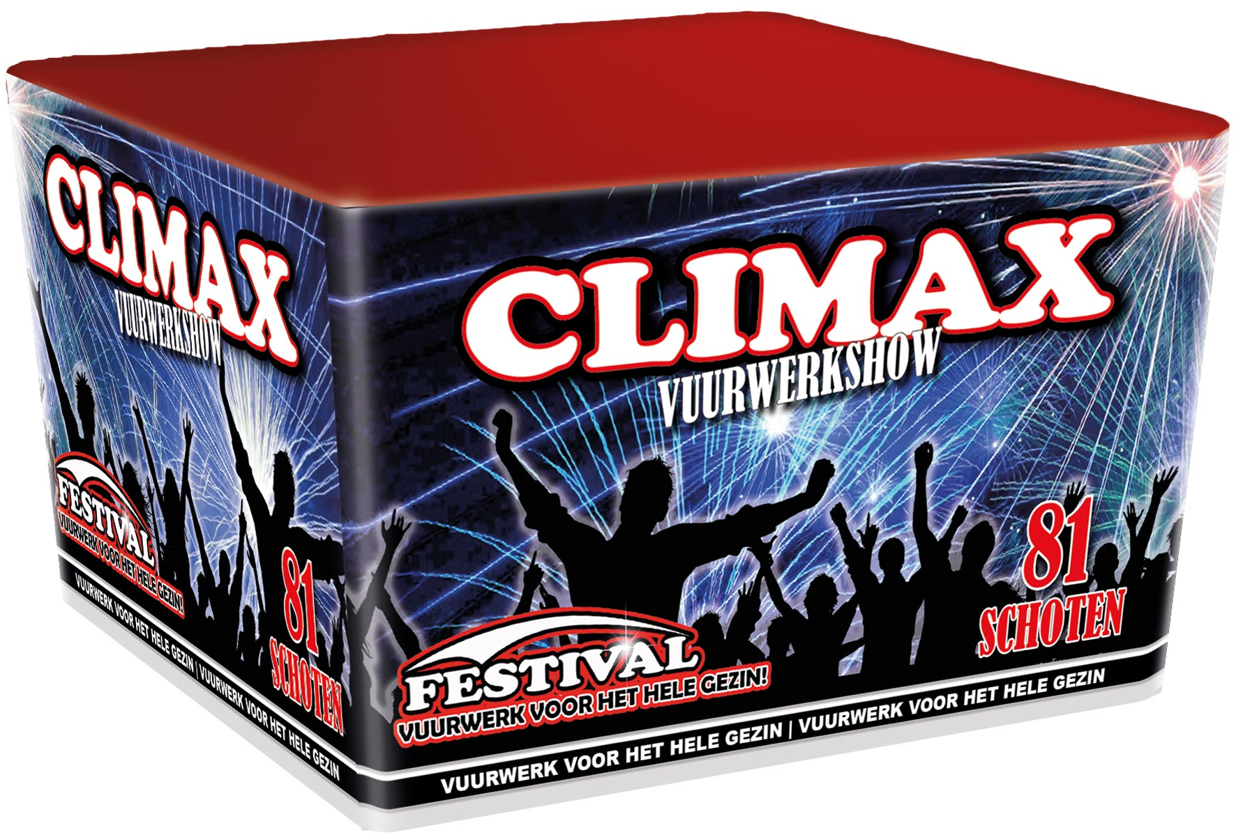 Festival Climax