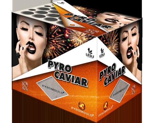 Countdown Collection Pyro Caviar