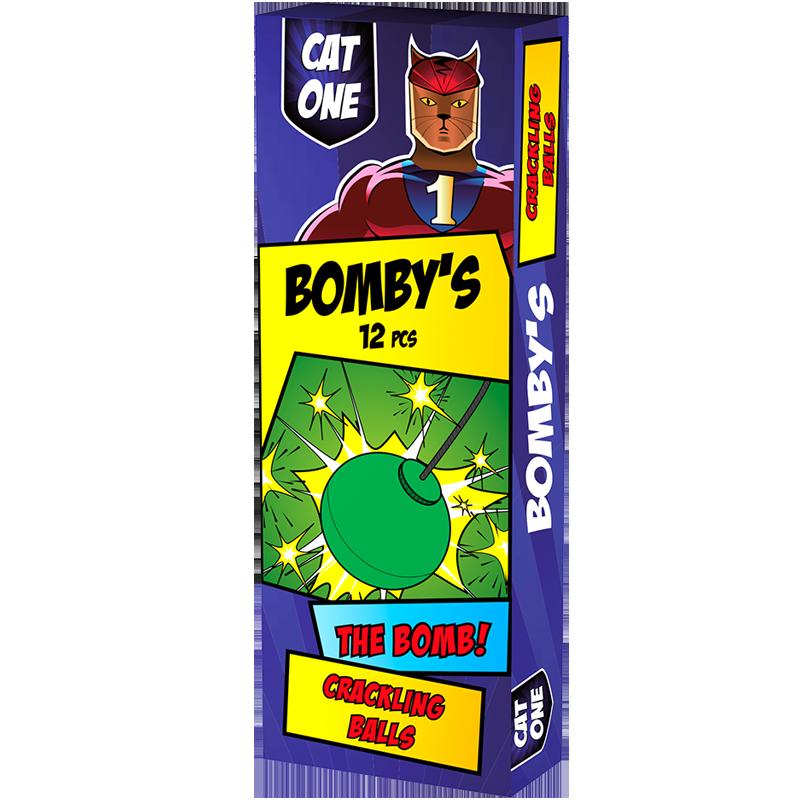Bomby's