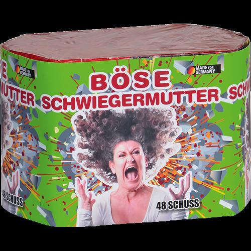 Bose Schwiegermutter