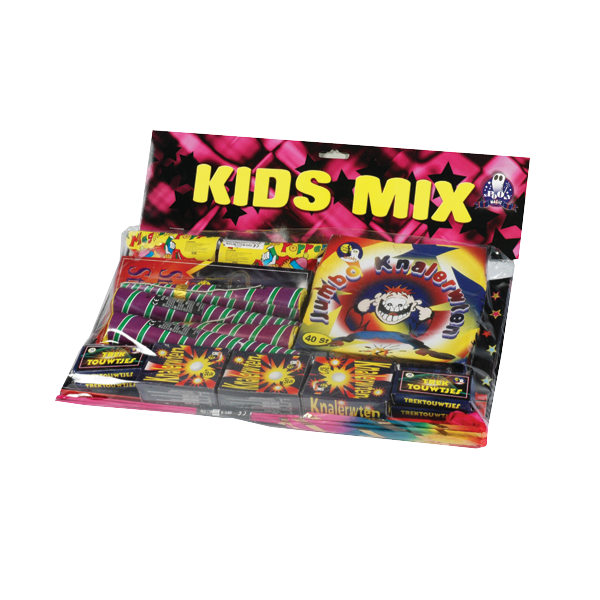 Kids mix