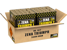 zena triump