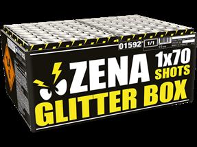 zena glitterbox