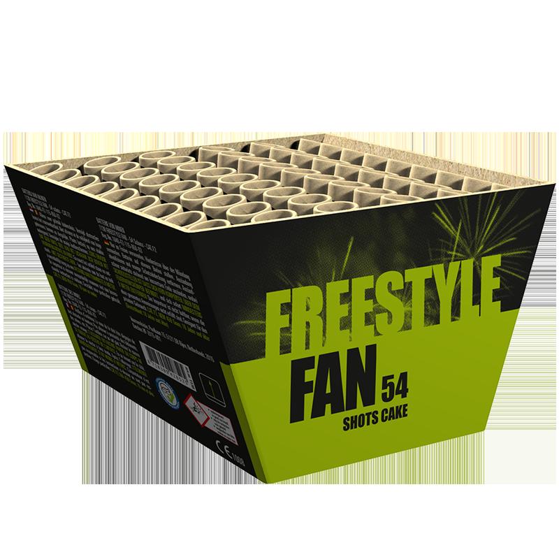 Freestyle Fan