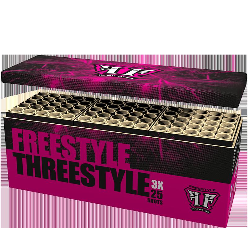 Freestyle Threestyle box