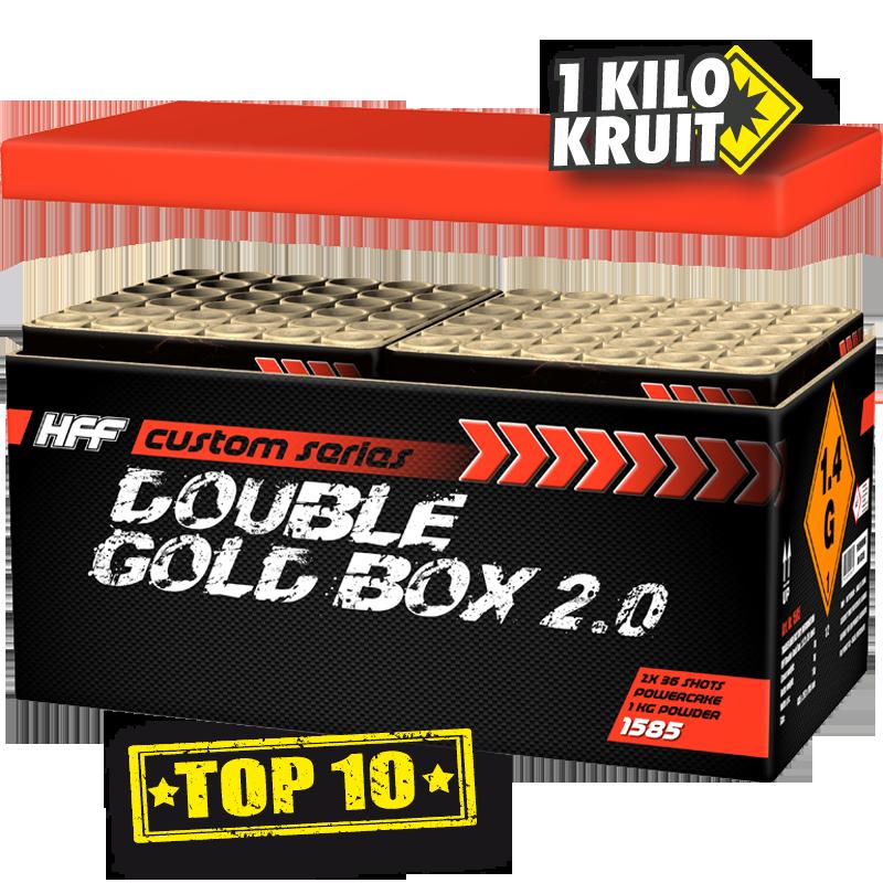 HFF Double Gold Box 2.0