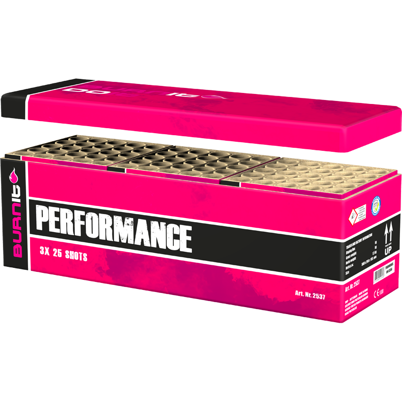 Performance Box