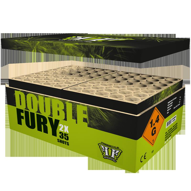 Double Fury