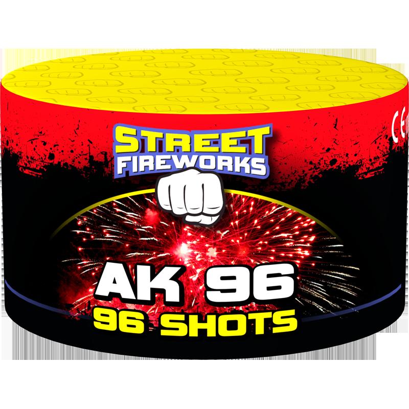 AK96 per 2