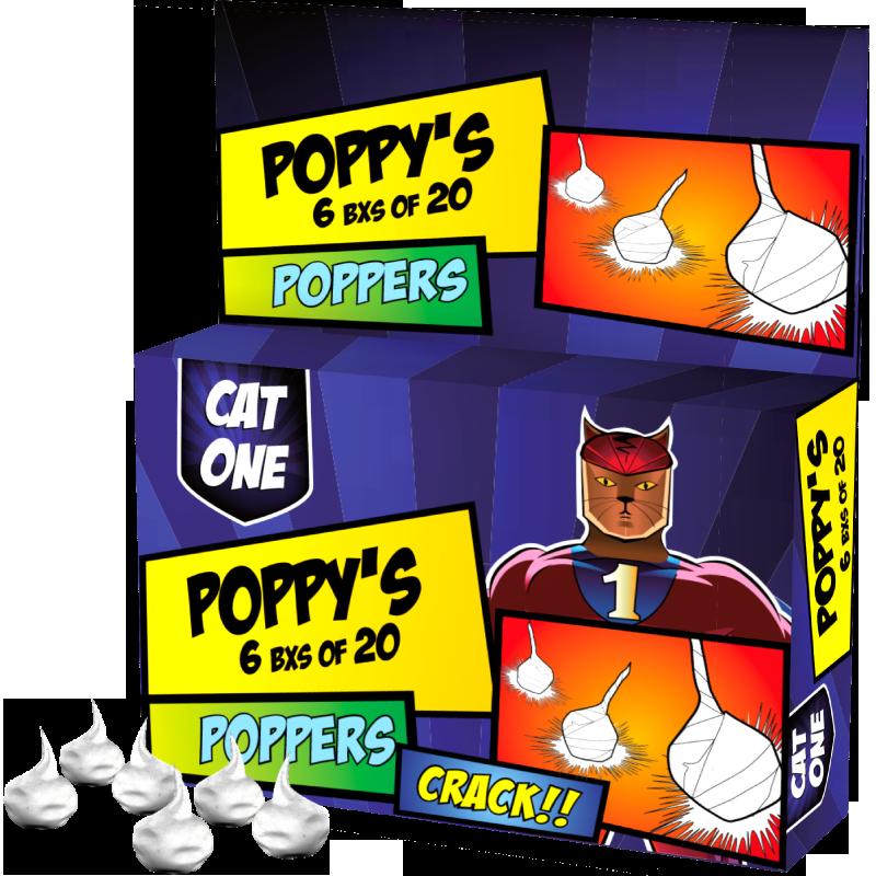 Poppy's