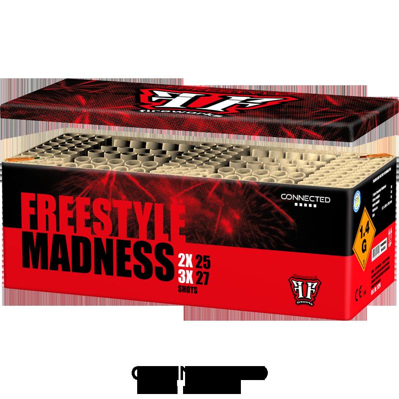 Madness Box