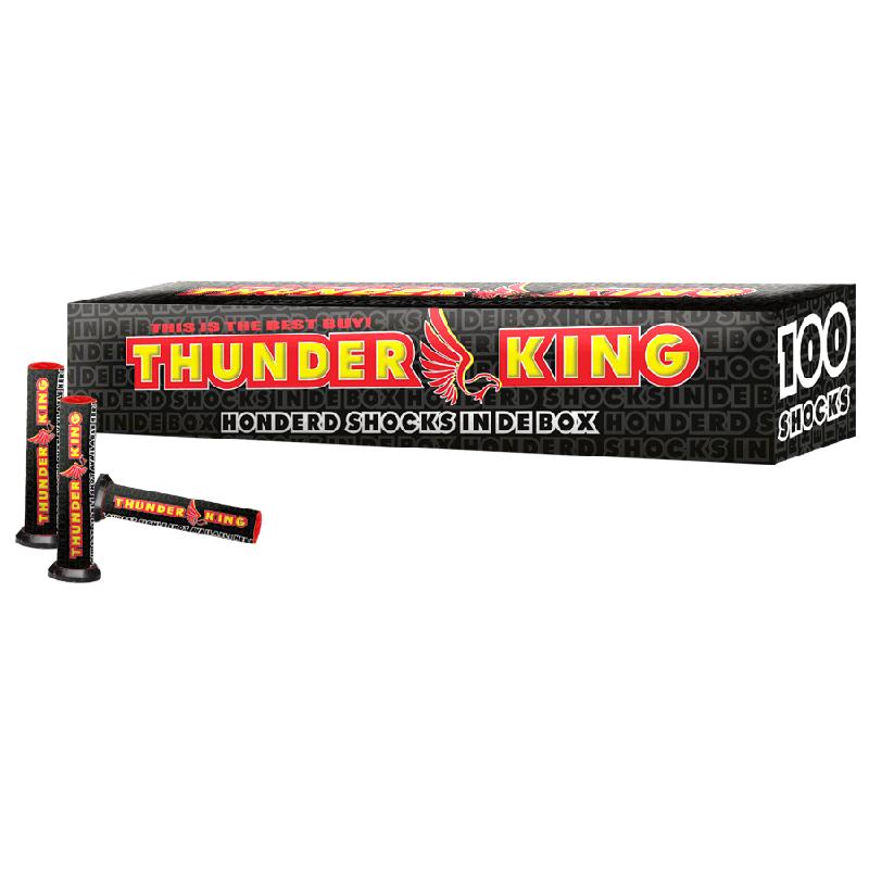 Thunderking mega pack