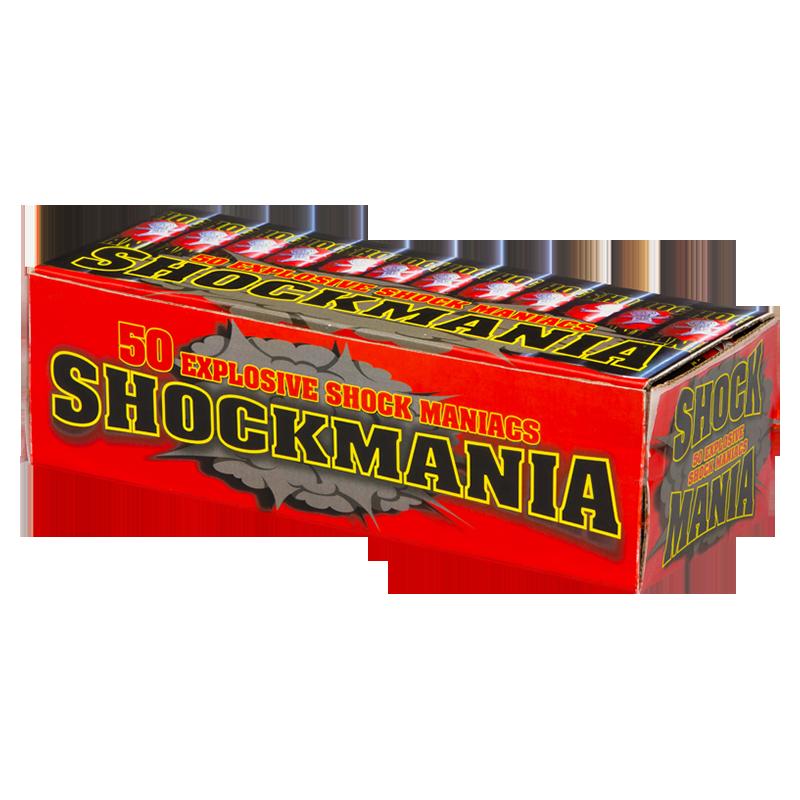 Shockmania