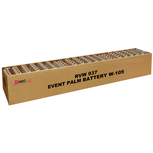 EVENT PALM BATTERY W-105 shots
