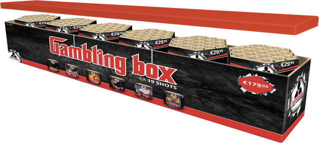 Gambling Box