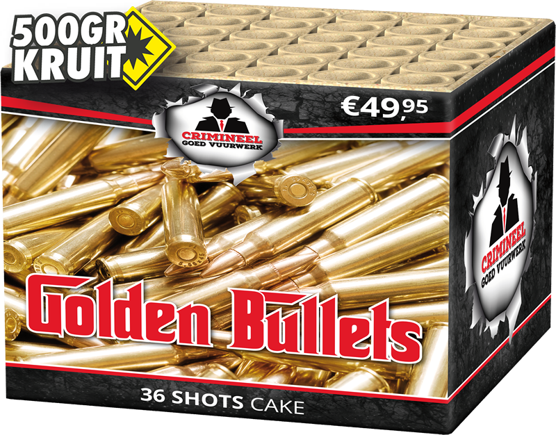 Golden Bullets
