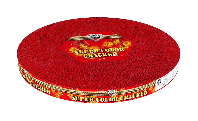 Super Color Cracker