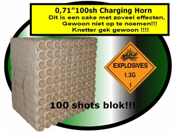 Charging Horn