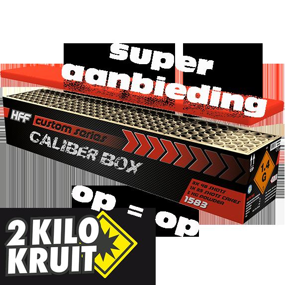 Caliber Box