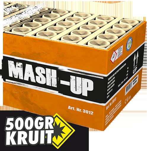 Mash Up Cake €9,95 (korting wordt in winkelwagen verrekend)