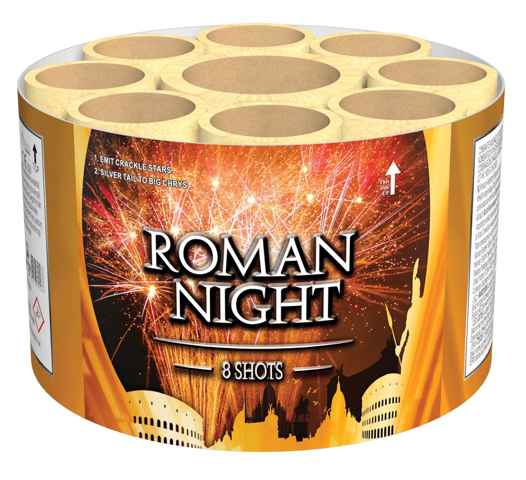 Roman Night