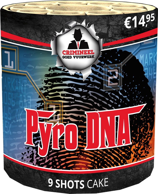 Pyro DNA