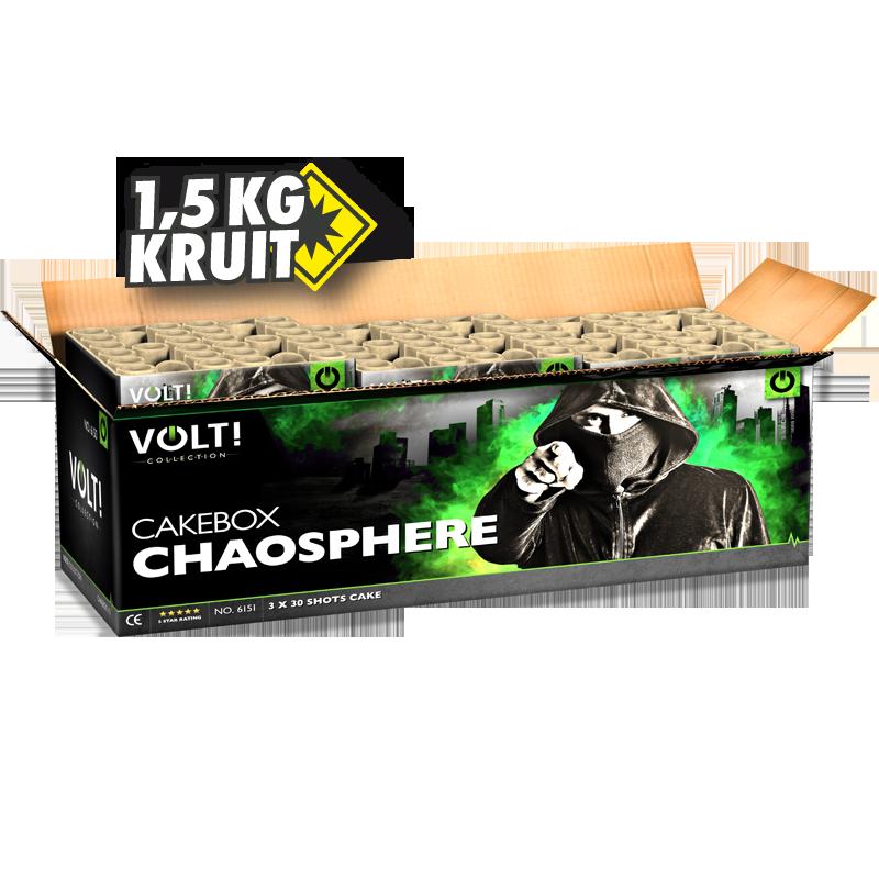 chaosphere box