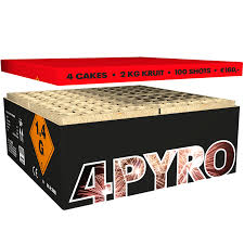 4Pyro