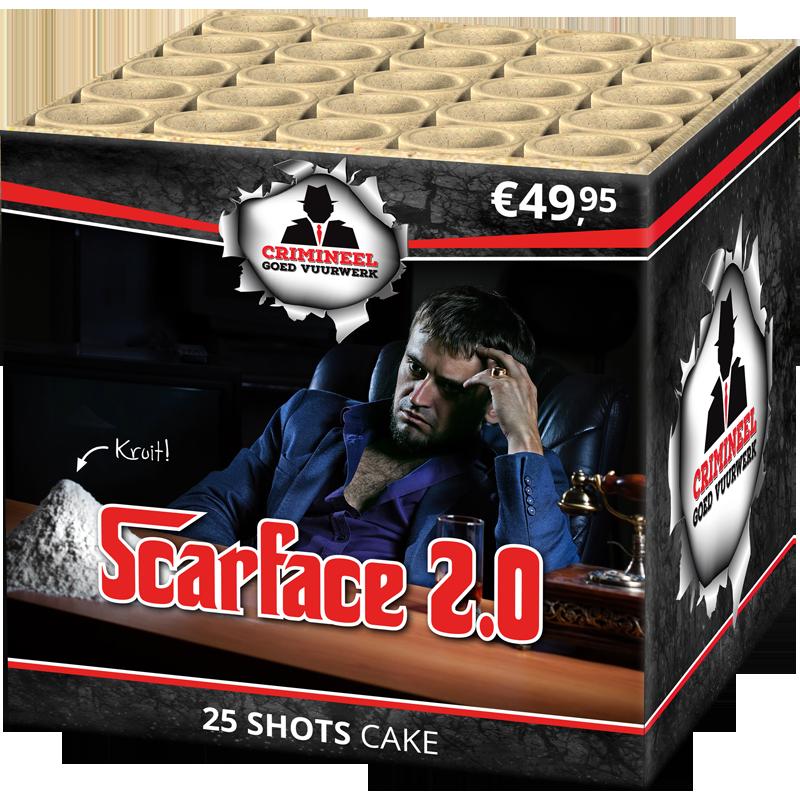 Scarface 2.0