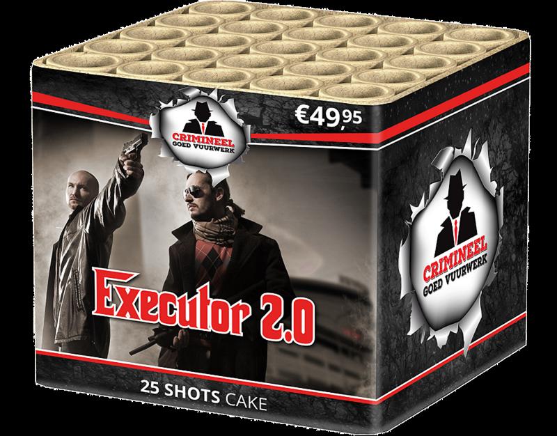 The Executor 2.0