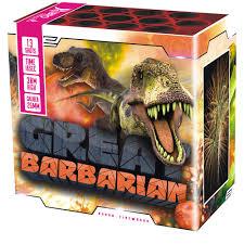 Great Barbarian