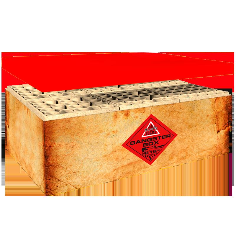 BL gangster box