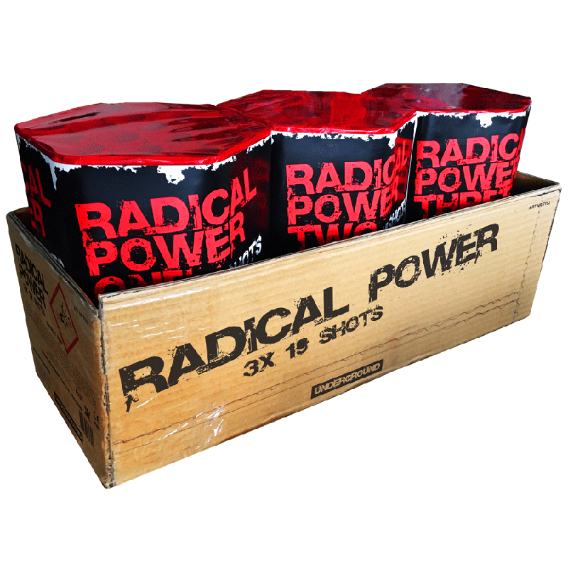 Radical Power