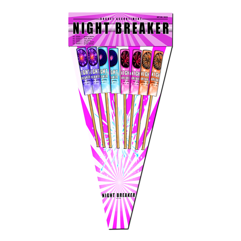 Nightbreaker Rockets