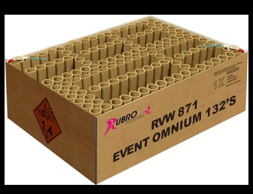 Event Omnium 132's