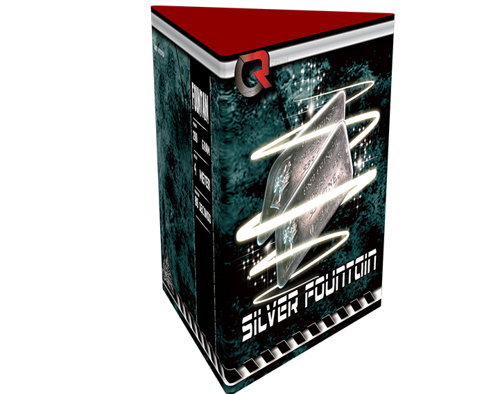 Silver Fontein