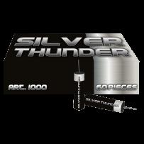 Silver Thunder 60 Stuks