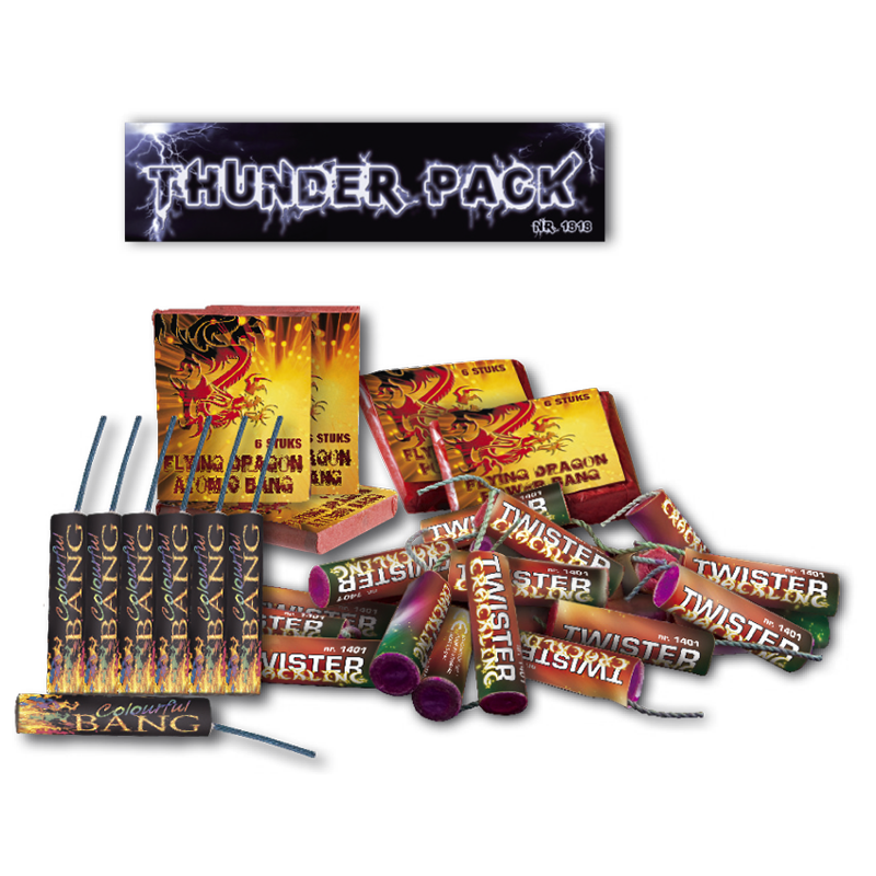 thunderpack